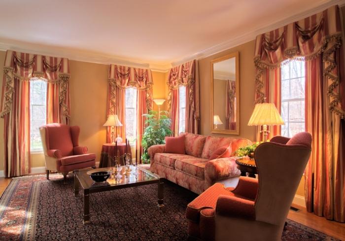 Alcher Interiors Inc