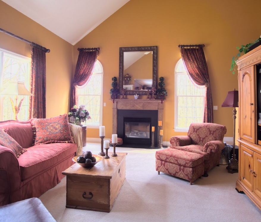 4 Home Design Trends for 2012